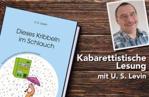 Humoristische Lesung im MGZ e.V. Barleben