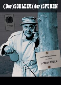 Kabarett mit Lothar Bölck @ Begegnungsstätte Barleben