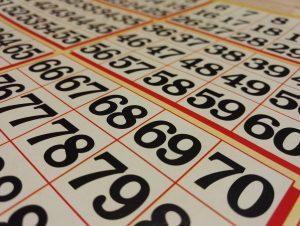 Bingo-Nachmittag @ Begegnungsstätte Barleben