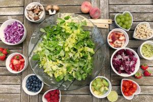 Gemüse, Vollkorn, Superfood – wie man sich Gesund ernährt @ Begegnungsstätte